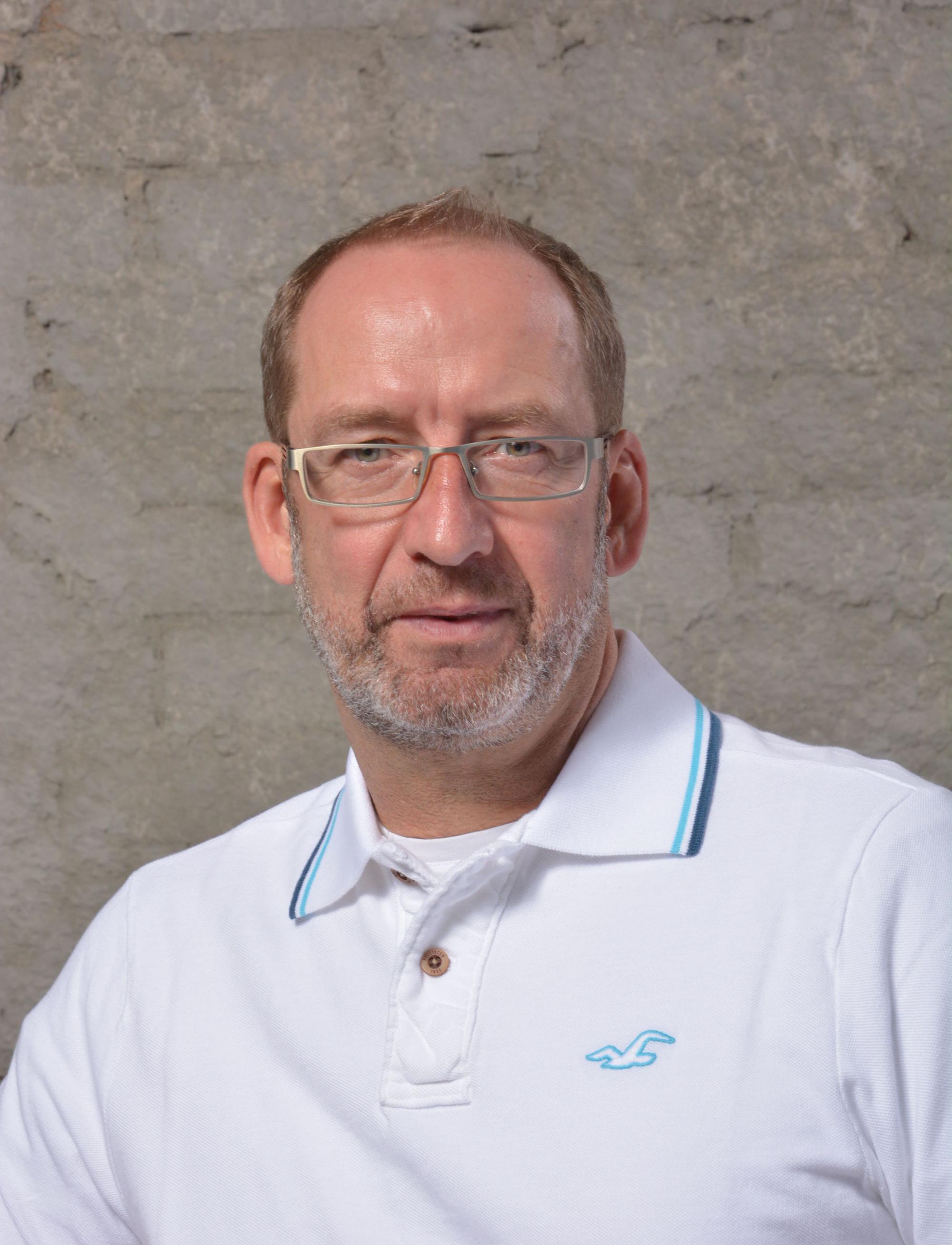 Dr. Ronald Jochens