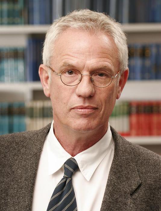 Prof. Dr. med. Rolf Horstmann