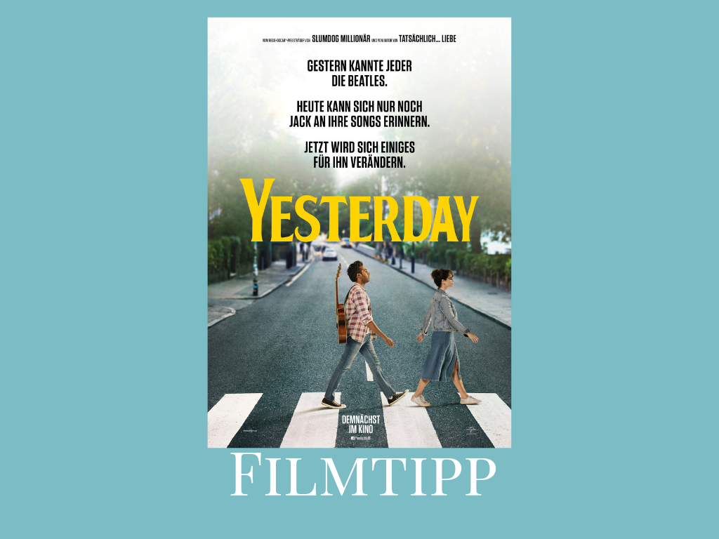 Filmtipp: Yesterday