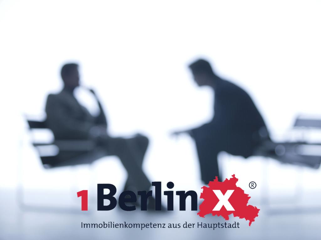Interview mit Bert Riemer, dem Geschäftsführer unseres Immobilienpartners für Berlin - der 1 Berlin x Unternehmensgruppe