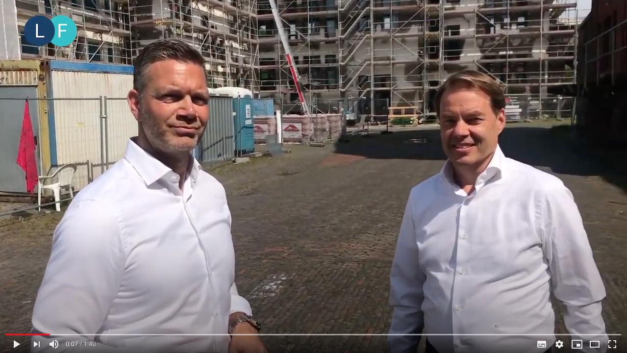 Investitionsobjekt Wilhelmshaven