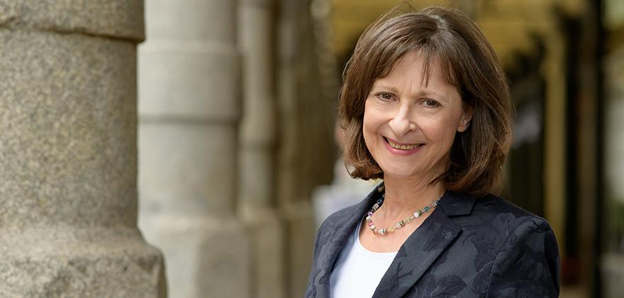 Brigitte Millfahrt