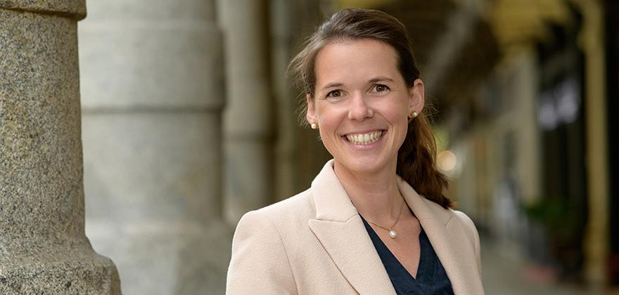Juliana Maria Christiansen