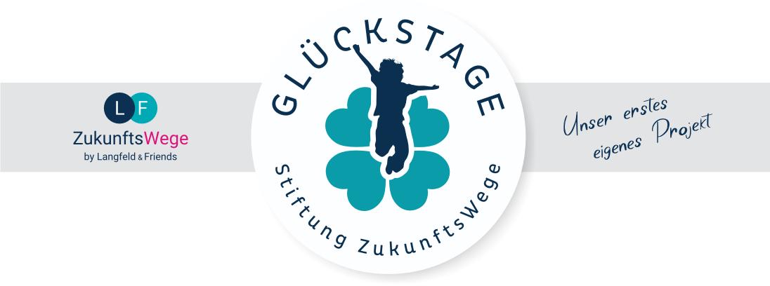 Glueckstagelogo